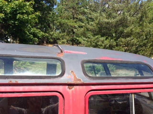 Volkswagen bus vanagon bus 1967 red for sale 0000 vw for 1967 split window vw bus